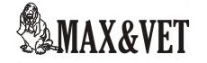 MAXVET-logotip